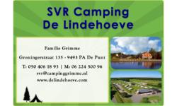 Camping de Lindehoeve